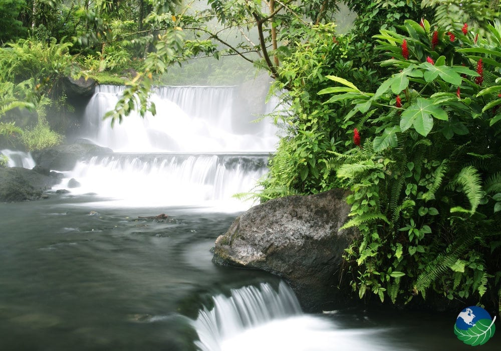 Tabacon Resort Spa Amp Hot Springs Arenal Costa Rica