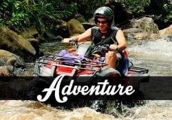 costa rica adventure packages Atv