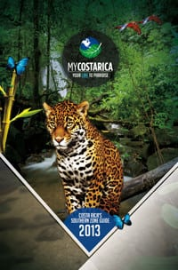 Costa Rica Southern Zone Guide