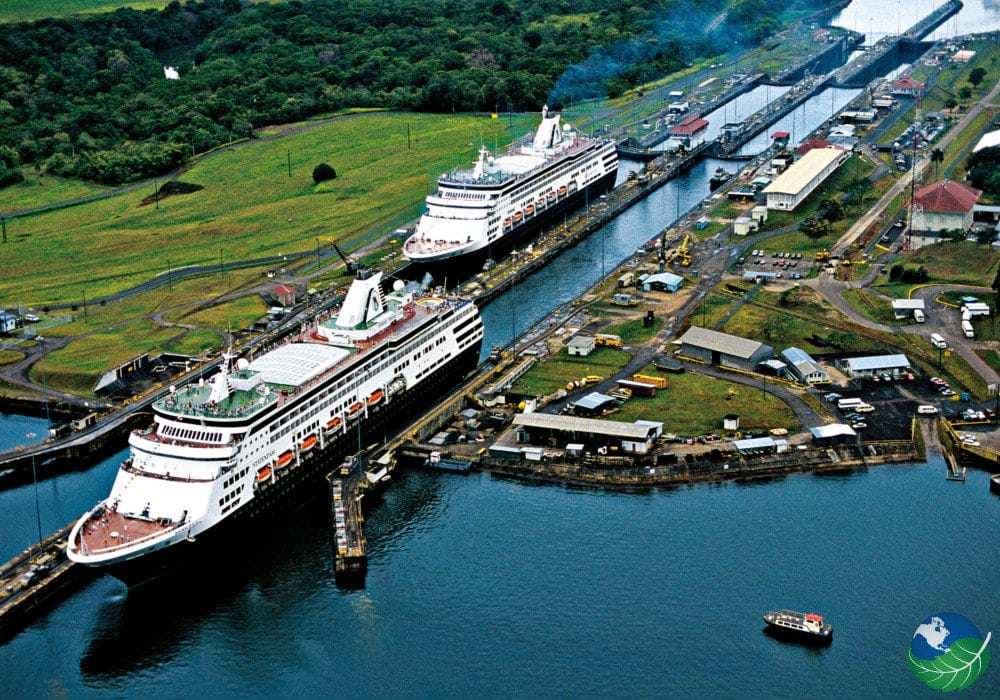 Panama Canal - Search through the rich history of this landmark