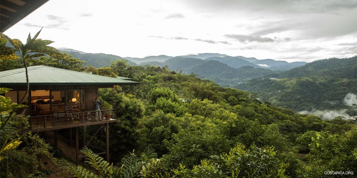 Adventure Lodges in Costa Rica