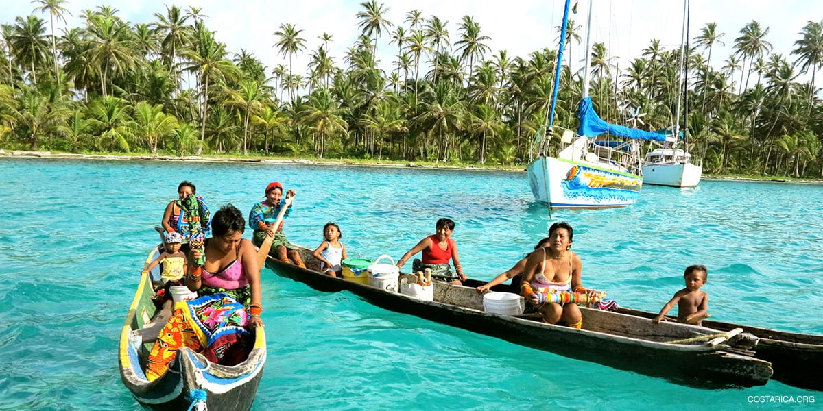 Panama Travel Packages