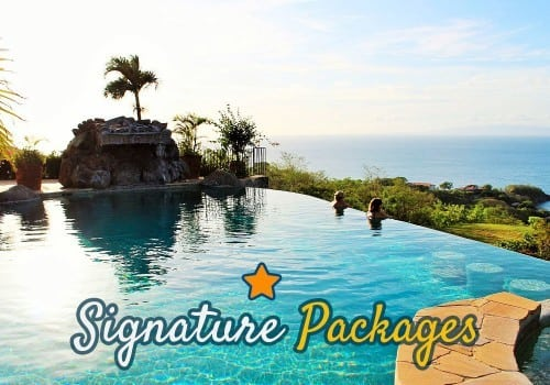 Signature Costa Rica Packages