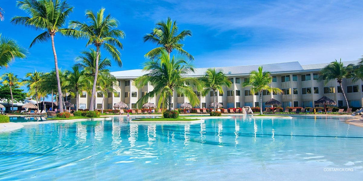 3df916bef The Fiesta Resort All-inclusive Puntarenas Resort Costa Rica
