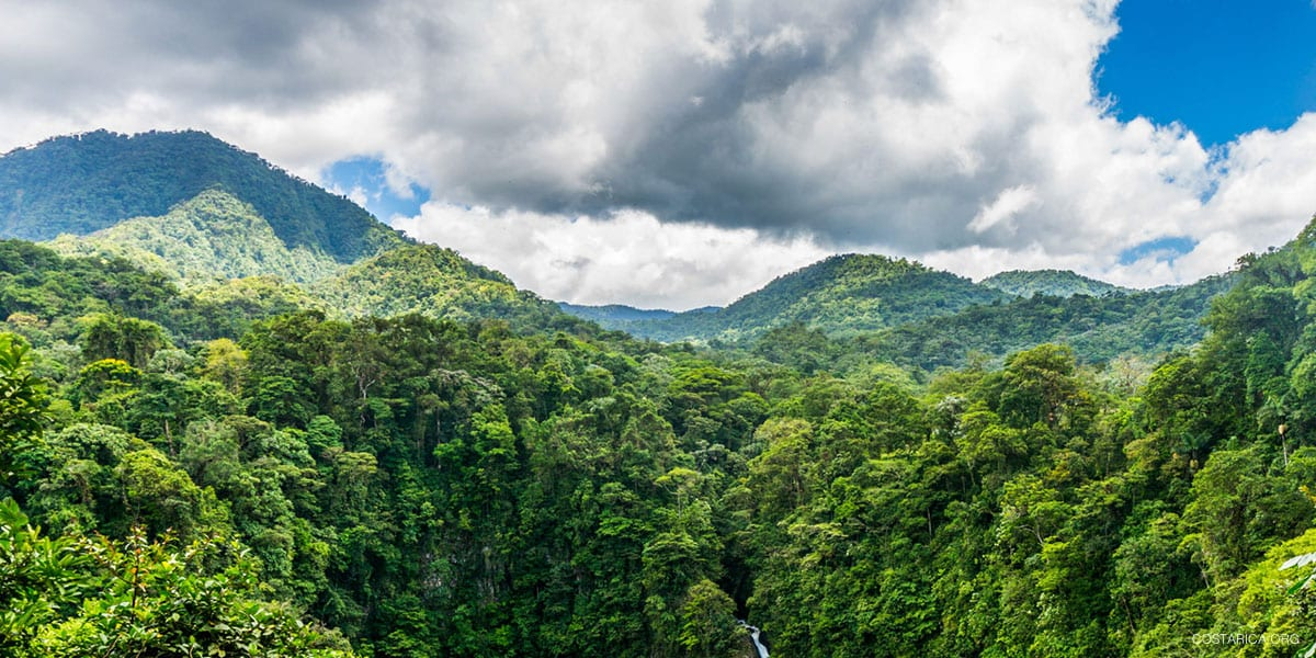 Travel and Health Insurance in Costa Rica