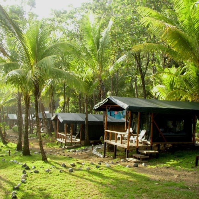 La Leona Ecolodge An Oasis Along The Carate Beach
