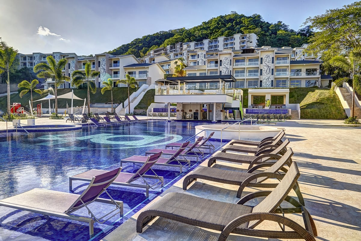 All Inclusive Resorts in Costa Rica