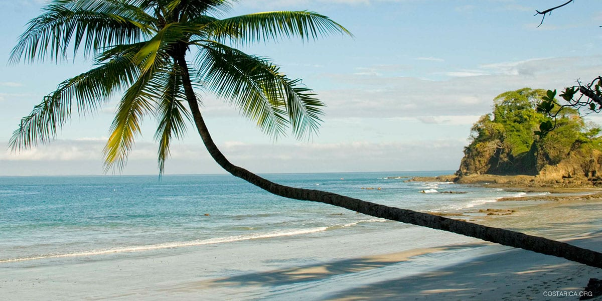 Punta Leona Costa Rica Situated Just