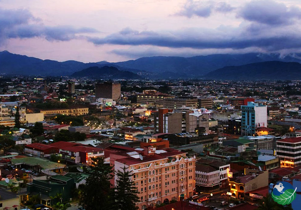 Revealing Costa Rica's Legal Sex Industry
